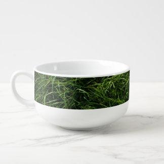 草は緑スープマグ常にです スープマグ