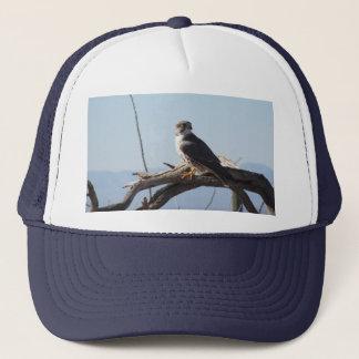 草原のタカの帽子 キャップ