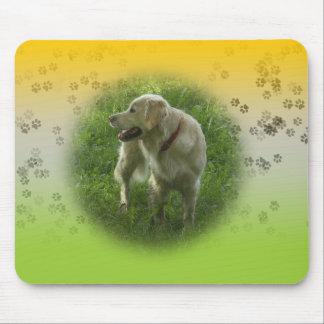 草原のプリンセスルナ-マウスパッド マウスパッド