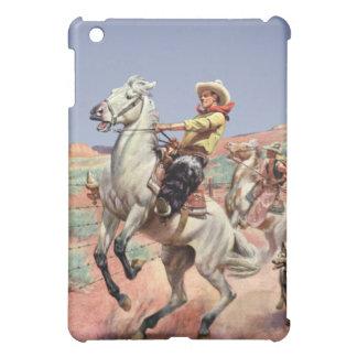 草原のiPadのSpeckの例のゲート iPad Mini カバー