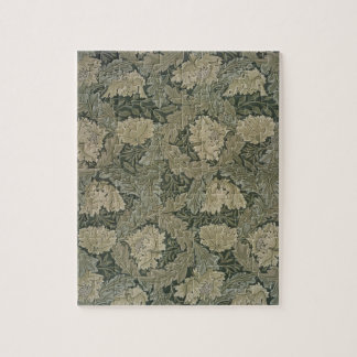 「草原」の壁紙1885年のために設計して下さい ジグソーパズル