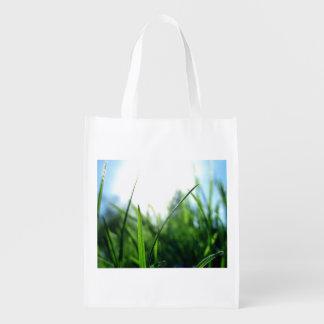 草及び空 エコバッグ