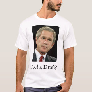 草案を感じて下さいか。 Tシャツ