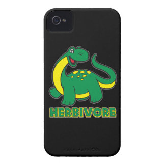 草食動物 Case-Mate iPhone 4 ケース