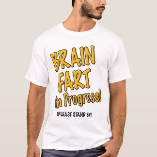 荒い日を過すことか。 精神休暇か。 Tシャツ