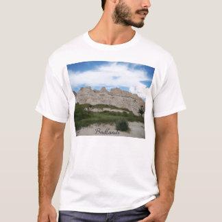 荒地の形成 Tシャツ