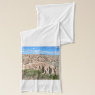 荒地の東のループ スカーフ