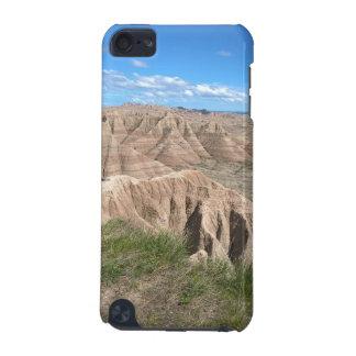 荒地の東のループ iPod TOUCH 5G ケース