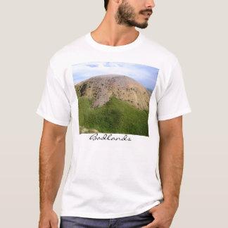 荒地Paleosol Tシャツ
