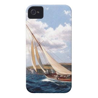 荒海の航海 Case-Mate iPhone 4 ケース