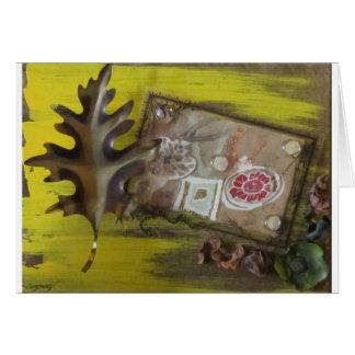 荒野 カード