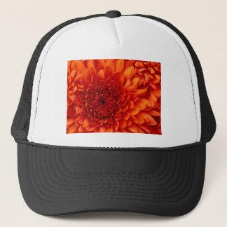 菊の花 キャップ
