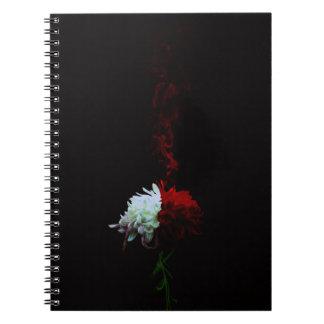 菊一凛-Chrysanthemum- ノートブック