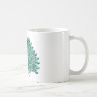 菓子16の誕生日によって飾られる年齢数 コーヒーマグカップ