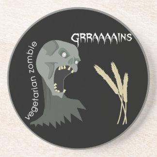 菜食主義のゾンビはGraaaainsがほしいと思います! コースター