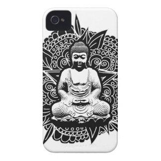 華美な仏 Case-Mate iPhone 4 ケース