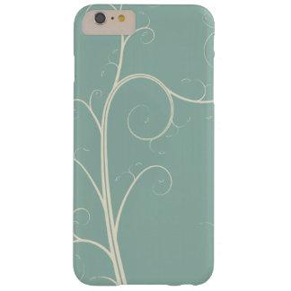 華麗さの木 BARELY THERE iPhone 6 PLUS ケース
