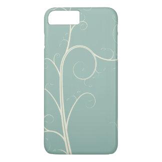 華麗さの木 iPhone 8 PLUS/7 PLUSケース