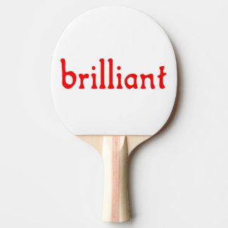 華麗な卓球のこうもり 卓球ラケット