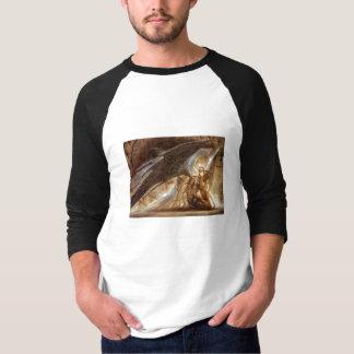 落ちたな天使 Tシャツ