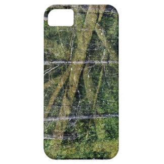 落ちたな木 iPhone SE/5/5s ケース