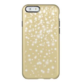落ちる白の輝き INCIPIO FEATHER SHINE iPhone 6ケース