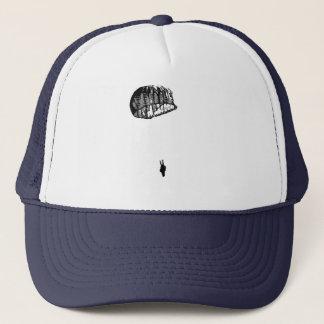 落下傘兵の帽子 キャップ