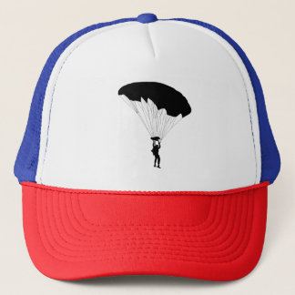 落下傘兵 キャップ