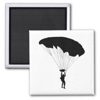 落下傘兵 マグネット