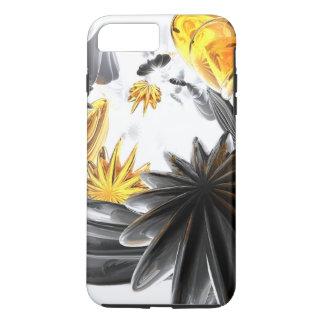 落下星の抽象芸術 iPhone 8 PLUS/7 PLUSケース