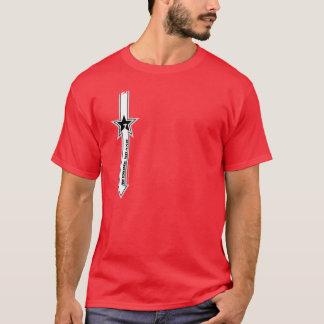 落下星 Tシャツ