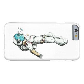 落下 BARELY THERE iPhone 6 ケース