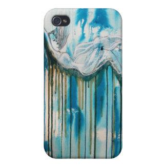 落下 iPhone 4 CASE
