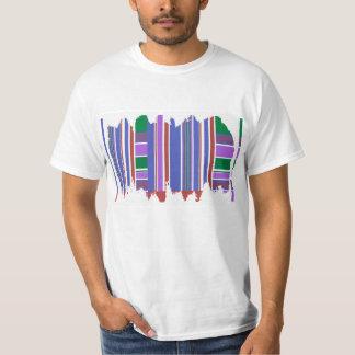 落書きのKOOLshadesのデザインの切り出しのテンプレート Tシャツ