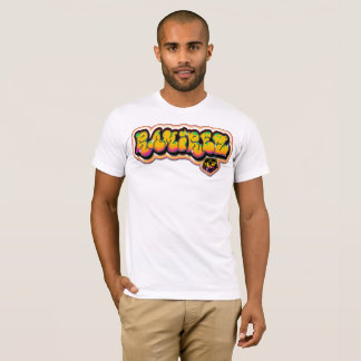 落書きラミレス Tシャツ