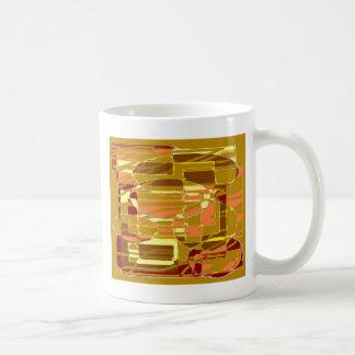 落書き コーヒーマグカップ