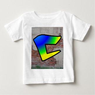 落書き#1 C ベビーTシャツ