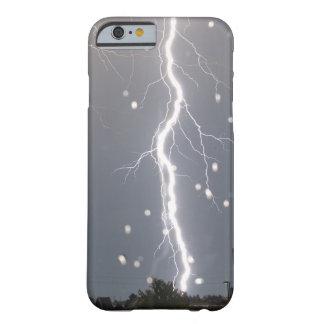 落雷のiPhone6ケース Barely There iPhone 6 ケース