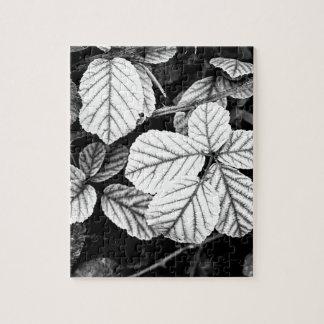 葉は上がりました ジグソーパズル