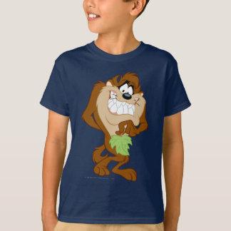 葉を握るTAZ™ Tシャツ