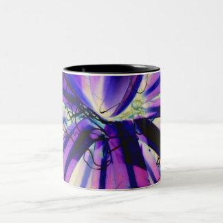 葉11 ツートーンマグカップ