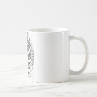 葉1 コーヒーマグカップ