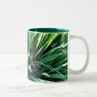 葉|のマグ ツートーンマグカップ
