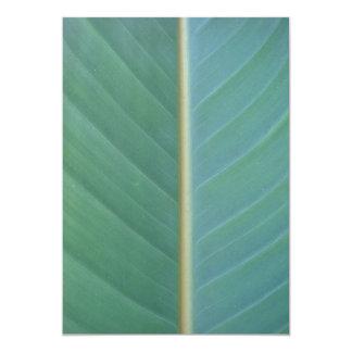 葉 カード