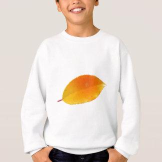 葉 スウェットシャツ