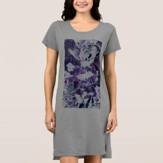 葉 ドレス