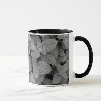 葉 マグカップ