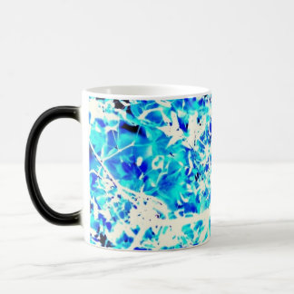 葉 モーフィングマグカップ