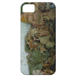 葉 Case-Mate iPhone 5 ケース