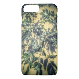 葉 iPhone 8 PLUS/7 PLUSケース